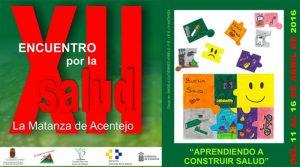 XII Encuentro por la Salud 2016 en La Matanza de Acentejo